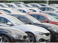 Buying Used Cars in Fontana