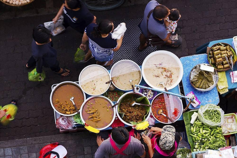 food tour france