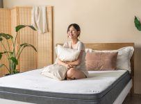 Increase your sleep quality with water beds