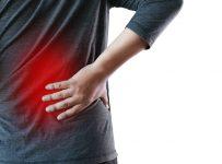 back pain singapore
